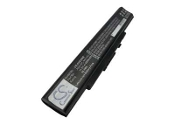 ASUS CP-AUX35NB 4400mAh 14.8V Replacement Battery