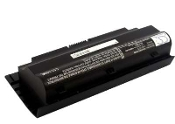 ASUS CP-AUG75NB 4400mAh 14.8V Replacement Battery
