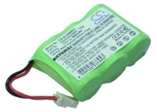 CP-ALD960CL 3.6V 600mAh Cordless Phone Battery