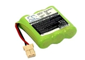 CP-ALD970CL 3.6V 300mAh Cordless Phone Battery