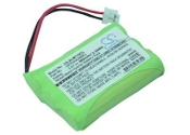 CP-ALM170CL 3.6V 800mAh Cordless Phone Battery