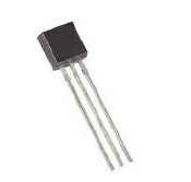 78L08, NTE981 IC REG LINEAR 8V 100MA TO92-3