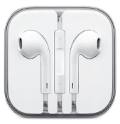 iPHONE 5 EARPHONES