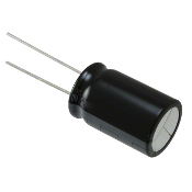 1000uF, 100V 18X40mm CAPACITOR