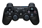 Playstation 3 Dualshock 3 Controller - Standard Edition