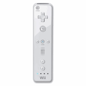 Wii Contoller White