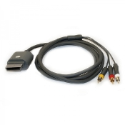 XBOX 360 AV CABLE LM701 LM-701