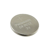 CR2032 Panasonic Lithium Coin battery