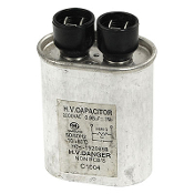 0.95uF 2100V Microwave Oven Capacitor