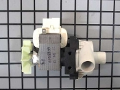 Frigidaire WASHER PUMP AND MOTOR Assembly 131027600