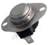 GE Dryer THERMOSTAT LS2-135