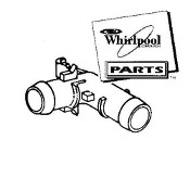 Whirlpool Washer HOSE CONNECTOR 95440