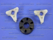 Whirlpool Washer NEW COUPLING KIT  OEM 285753A