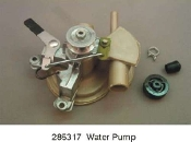 Whirlpool Washer PUMP KIT  3 PORT 285317