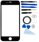 iPHONE 6 Front Glass Replacement Kit