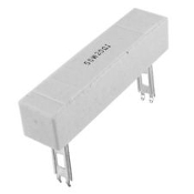 0.1 OHM 7W STAND-UP RESISTOR