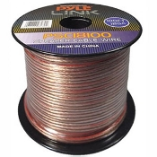 Pyle Link 18AWG Speaker Wire - 2 Conductor