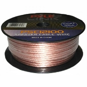 Pyle Link 12AWG Speaker Wire - 2 Conductor
