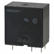 R-5 12VDC, 15A TV-8 RELAY