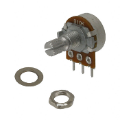 16mm PC Mount Potentiometers, POT-HXX