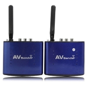5.8Ghz 8 Channel A/V Sender Transmitter/Receiver