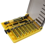 42-In-1 Cell Phone Tool Kit