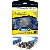 ULTRALINK 10FT COMPONENT VIDEO CABLE