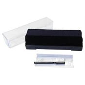 Black Velvet Stylus and Record Brush 102