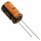 1000uF, 35V HIGH RIPPLE CAPACITOR
