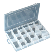36-Component Storage Box Electronic