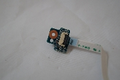 HP ProBook 455 G1 Power Button Board W/ Cable