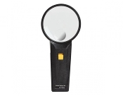 Illuminated Magnifyling Glass
