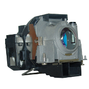 NEC NP03LP Projector Lamp w/ Housing for NEC NP60