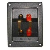 "1/4"" Jack Binding Post Speaker Terminal"