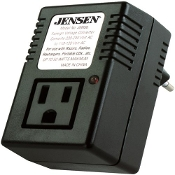 Jensen JEN50 50-WATT International Converter