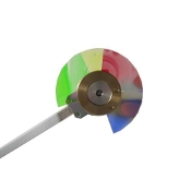 Color Wheel For NEC V230X V260X V230 V260X V230 V260R NP215