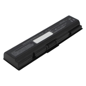 Replacement Notebook Battery for Toshiba PA3534U-1BRS 10.8 Volt
