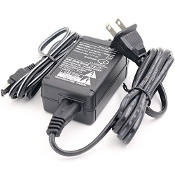 AC Adapter Charger for Sony AC-L100B AC-L100C AC-L100D ACL100B A