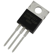 IRFB4227 MOSFET N-CH 200V 65A TO-220AB