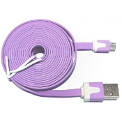 3' USB A to Micro USB Cable