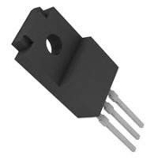 BA033T Linear Voltage Regulator IC Positive Fixed 1 Output 3.3V