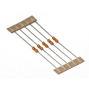 1 OHM, 1/4W RESISTOR (Pack of 5pcs)