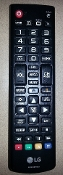 LG Smart TV Remote Control AKB74475401 (AGF6631042)