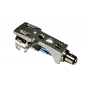 HM7SP High output  MM cartridge and Silver headshell