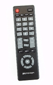 Original Emerson NH301UD LCD TV Remote