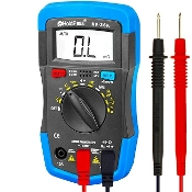 Digital Multimeter, HOLDPEAK 36K Auto-Ranging