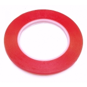 Double-Sided Adhesive Tape for LED Backlights - 10mm X 3 Meter