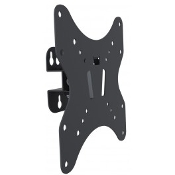 "19"" - 37"" Pan & Tilt Wall Mount"