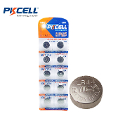 AG13, LR44, A76 Akaline Button Cell Battery