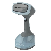 BLACK & DECKER HGS200 ADV.1400W HANDHELD STEAMER